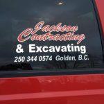 Jackson Contracting & Excavating