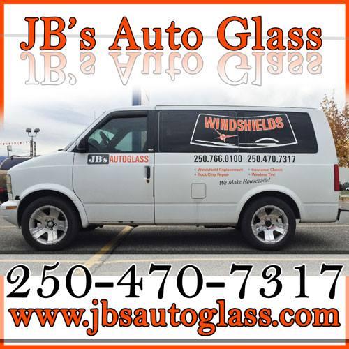 JB's Auto Glass