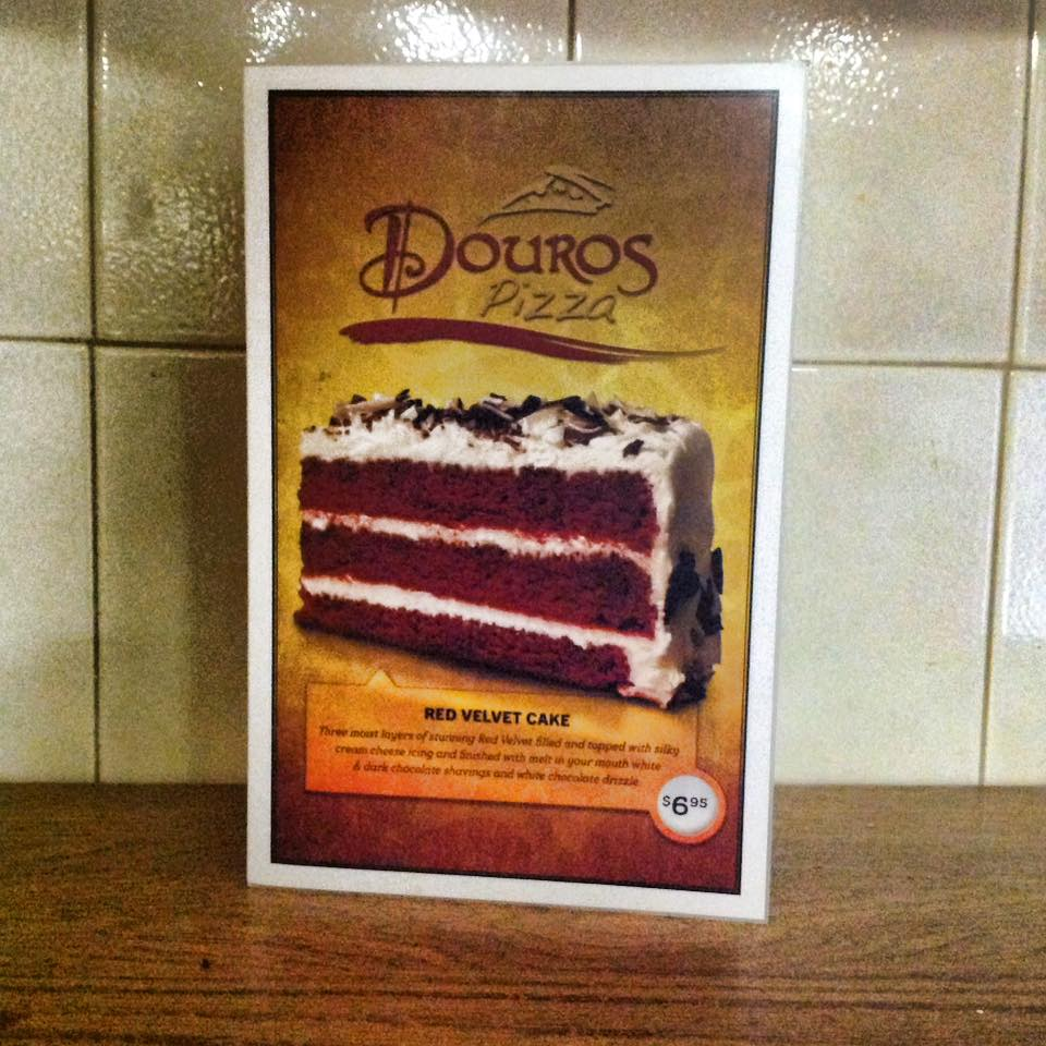 Douro's Pizza & Steakhouse