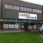 Kelowna Carpet Superstore