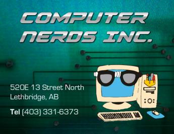 Computer Nerds Inc.