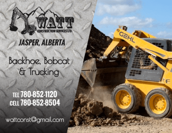 Watt Construction Services Ltd.