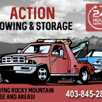 ACTION TOWING & STORAGE