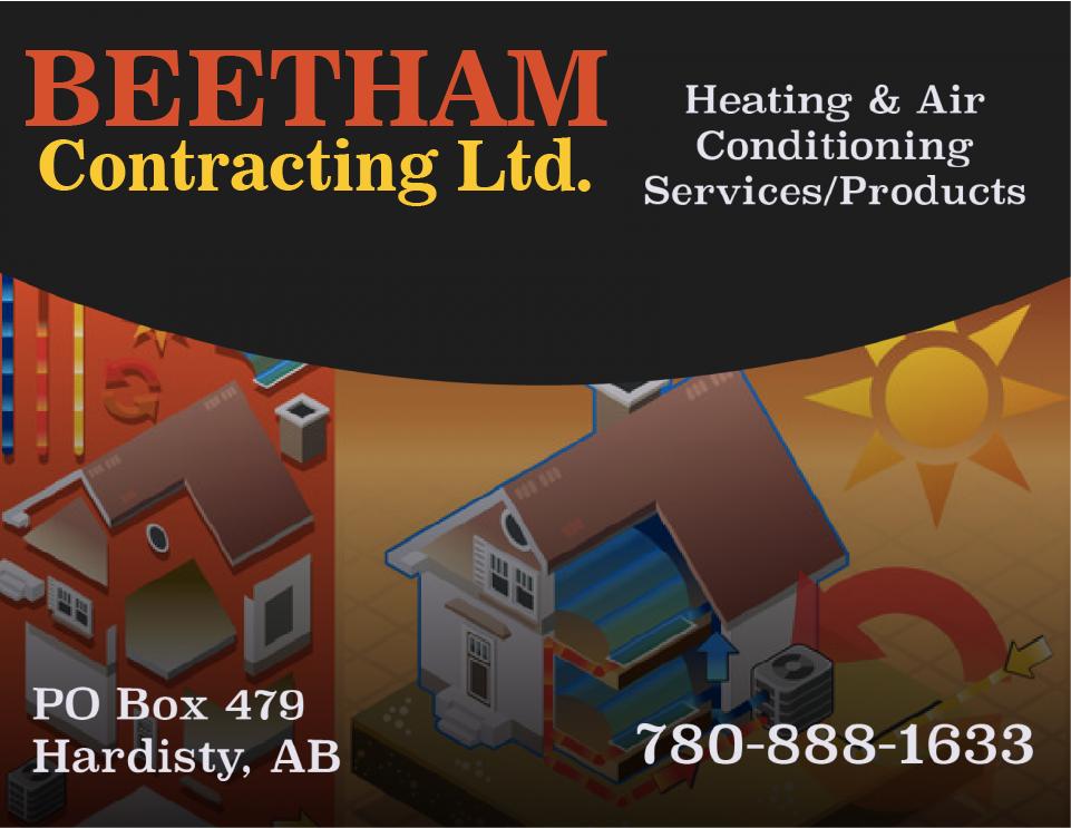 Beetham Contracting Ltd.