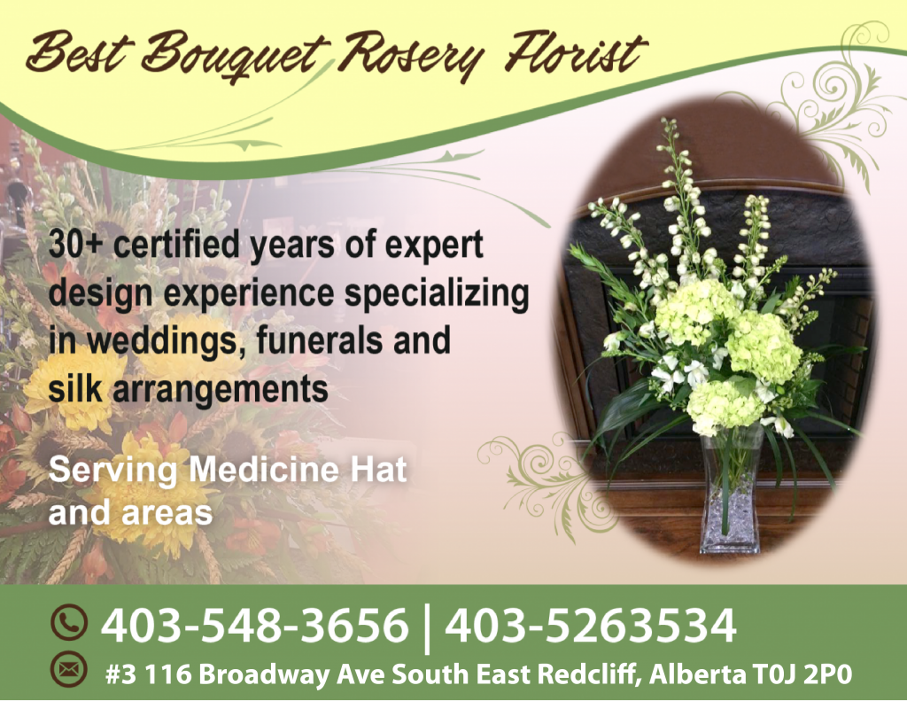 Best Bouquet Rosery Florist – Find Our Business