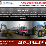 Corner-Stone Enterprises Inc