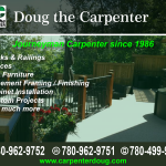 Doug The Carpenter