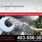 Dowland Automotive Ltd