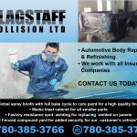 Flagstaff Collision Ltd.
