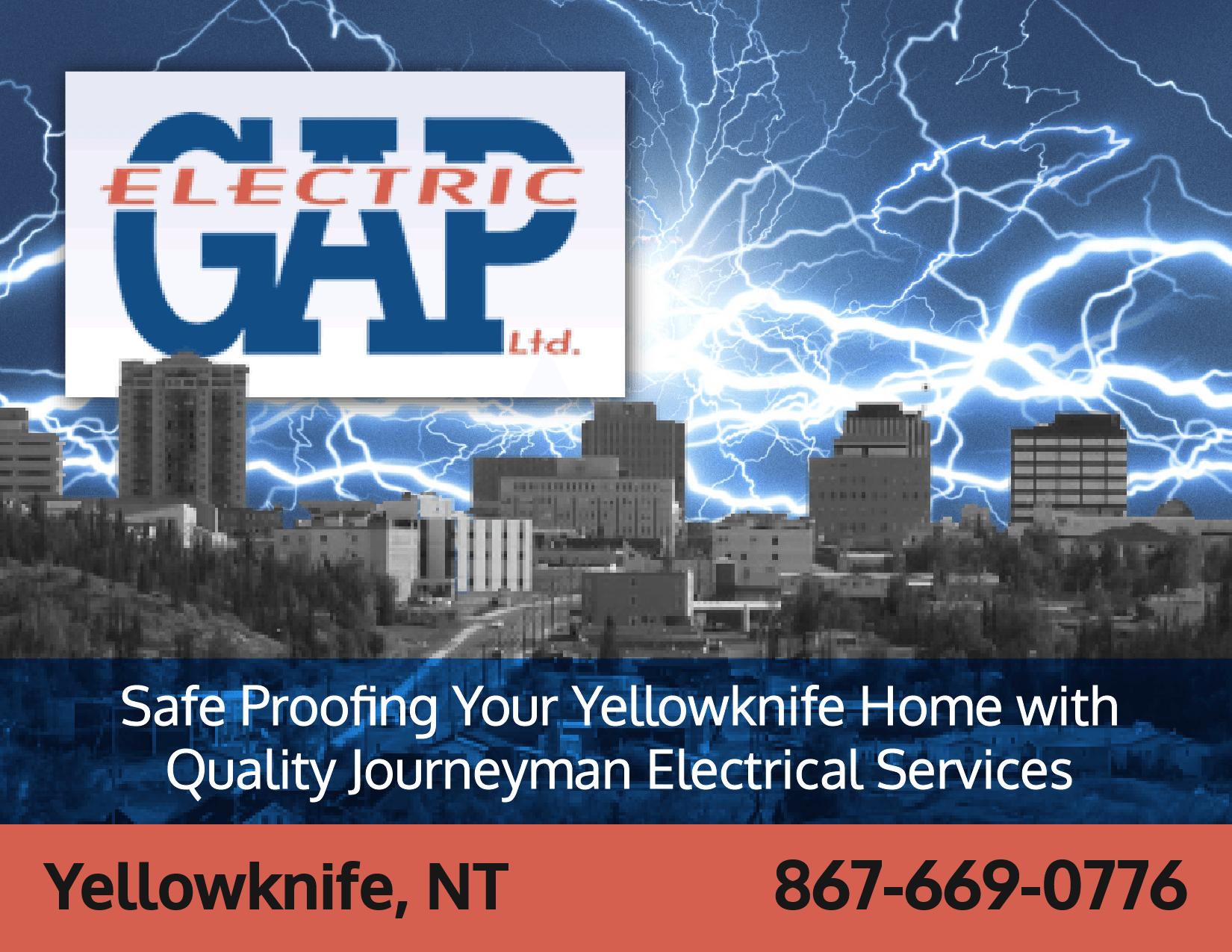 GAP Electric Ltd Yellowknife