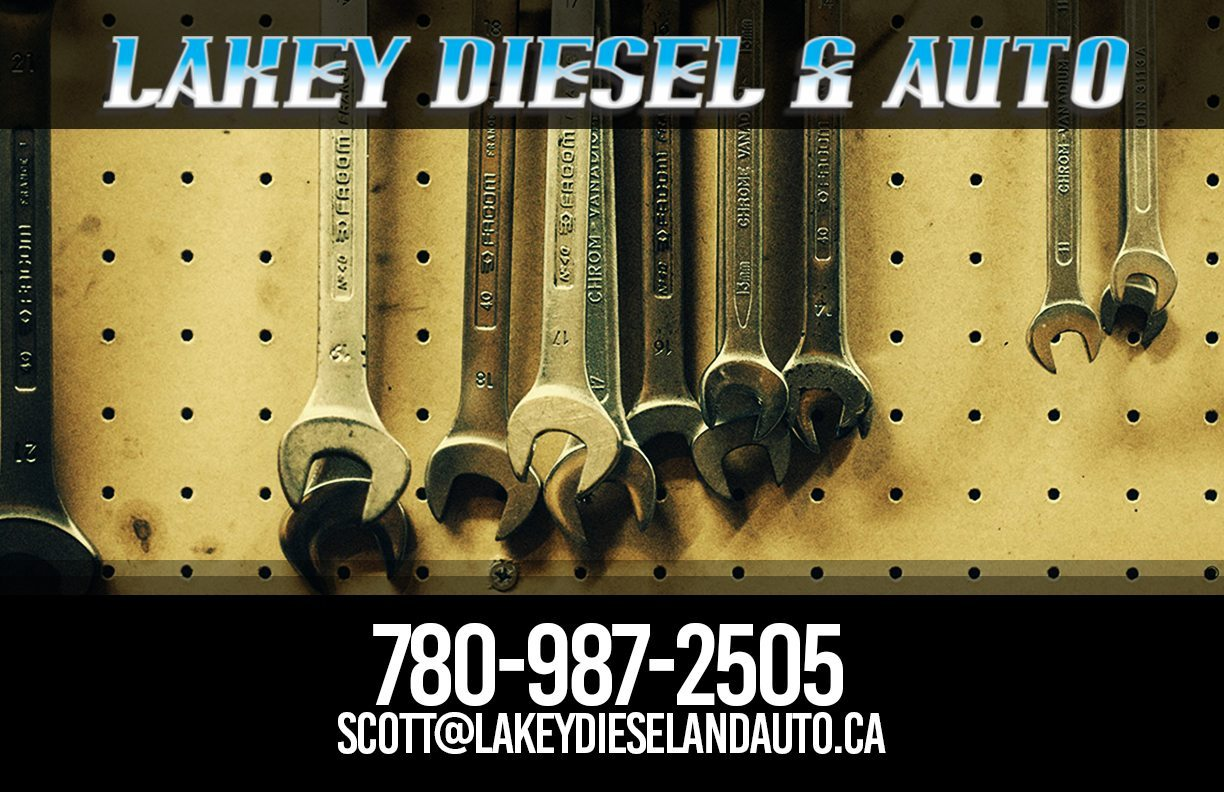 Lakey Diesel and Auto