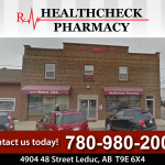 Healthcheck Pharmacy