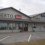 Gerto Cabinets & Furniture