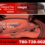 Integra Tire Edson