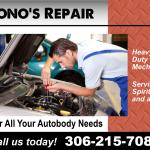 Jono's Repair