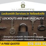 LL Locksmithing