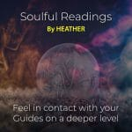 Soulful Readings by Heather