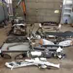 A & A Auto Salvage & Parts