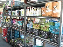 AJ Pets & Supplies