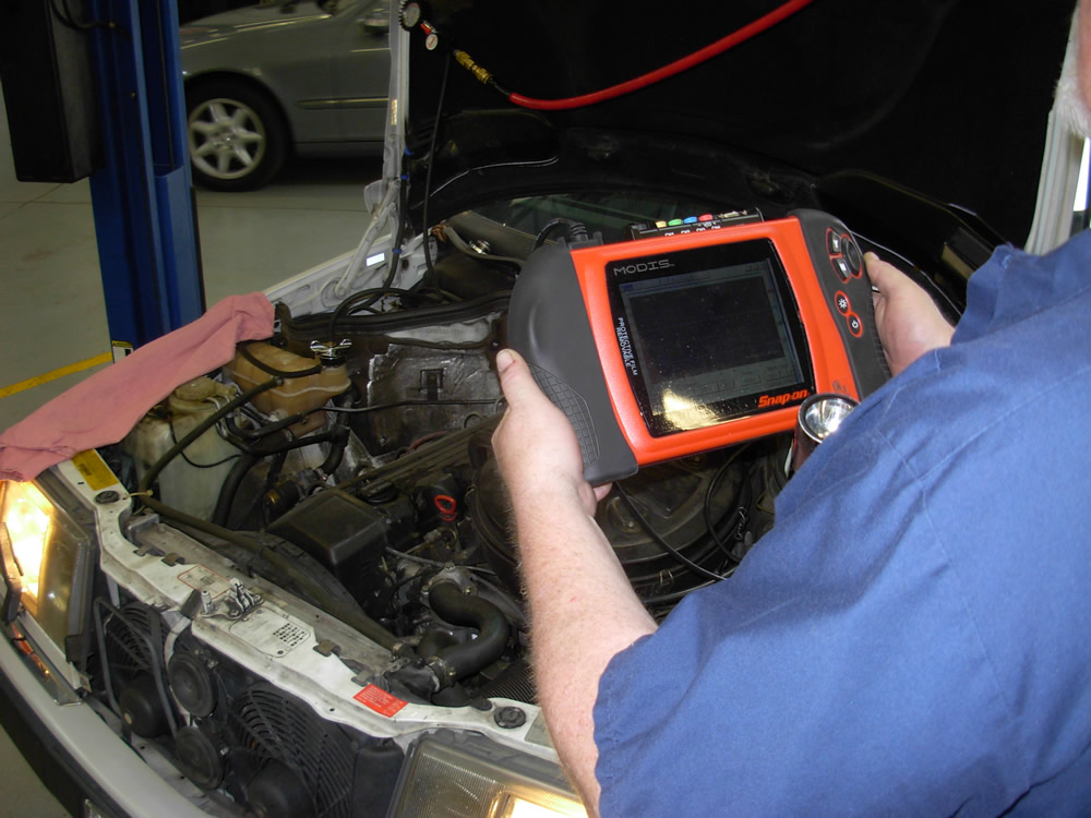 Taylor's Auto Repairs