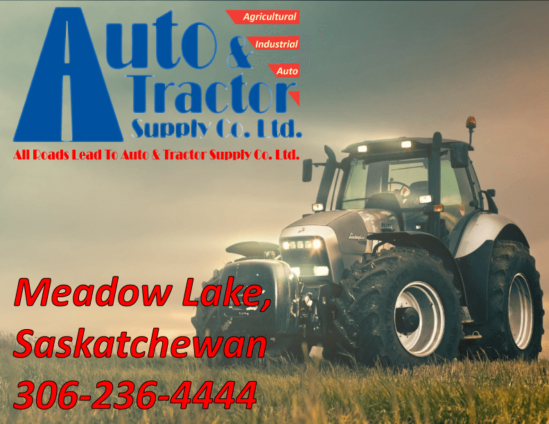 Auto & Tractor Supply Co. Ltd.