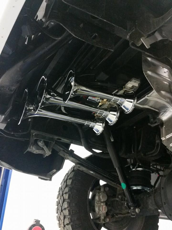Caltech Diesel & Automotive