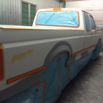Custom Coachworks AutoBody