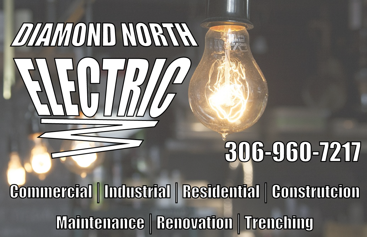 Diamond North Electric Inc.