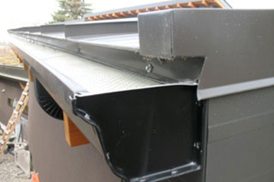 DRC Eavestroughing & Bobcat Services Ltd.