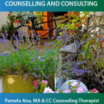 WELLNESS MATTERS COUNSELLING AND CONSULTING
