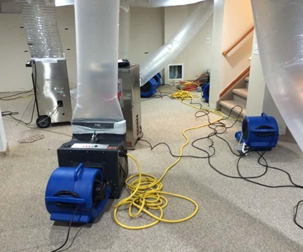 Rod's Flood & Fire Restoration