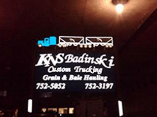 K & S Sign Shoppe
