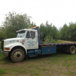 Peace River Affordable Towing & Hauling