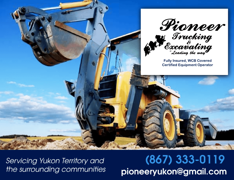 Pioneer Trucking & Excavating