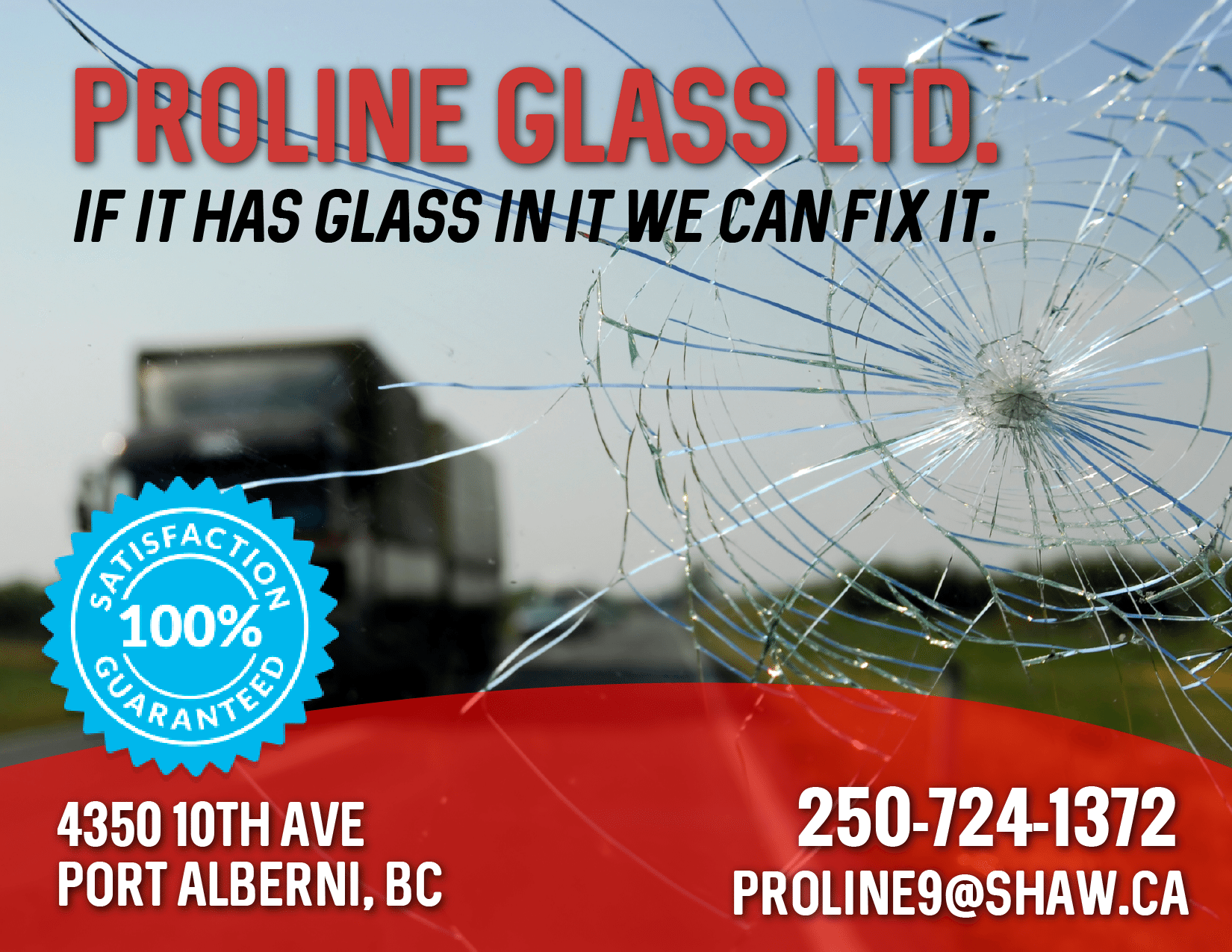 Proline Glass