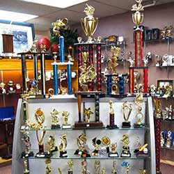 Quality Trophies & Engraving | Find Our Business